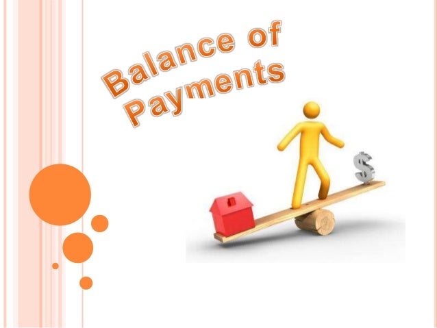 Difference Between Balance of Trade and Balance of Payments