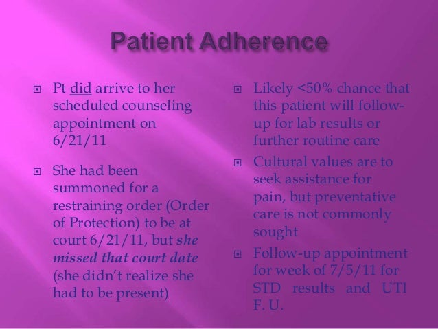 ob gyn case study Past gynaecological history: she had a regular menstrual cycle she attend age at 12 years old with a regular flow of 3 to 4 days every 1 month she had no history of dysmenorrhea, menorrhagia, or intermenstrual bleeding last pap smear was done on 2010 and it was normal for contraception, she was.