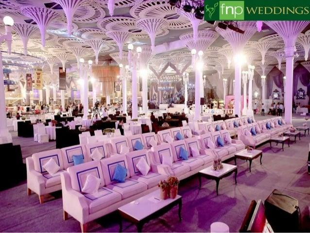 top wedding planner Wedding Decor Ideas