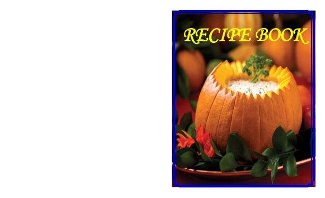 Csec food nutrition practical recipe book forumfinder Images