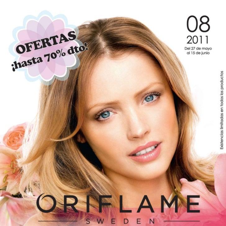 OFERTAS C.08 2011