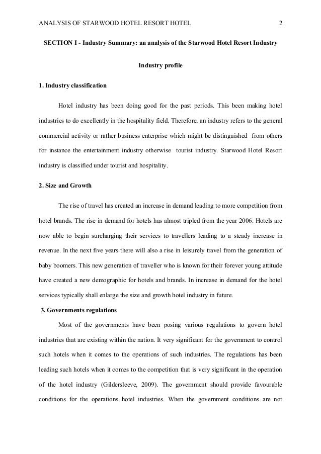 five point environmental strategy of marriott international tourism essay International management essays (examples)  international strategic management from the view of point of internalisation theory  essay paper #: array marriott .