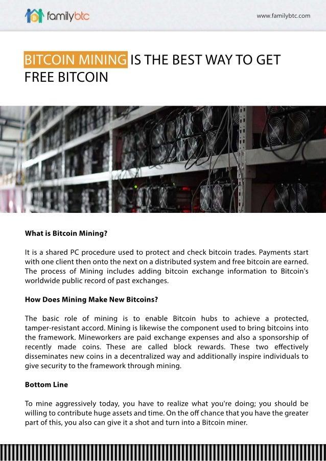 top ten free bitcoin sites