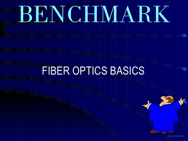 <ul><li>FIBER OPTICS BASICS </li></ul>