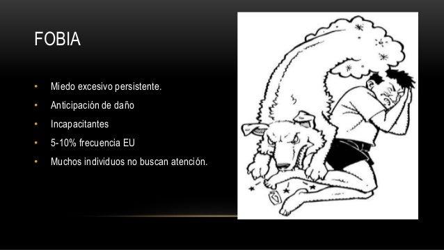 Fobia social y Específica Slide 3
