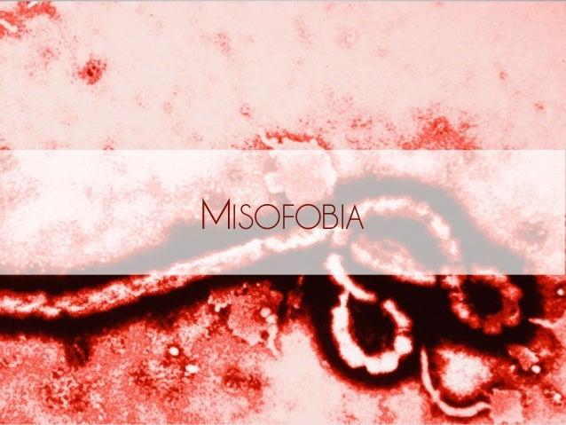 MISOFOBIA