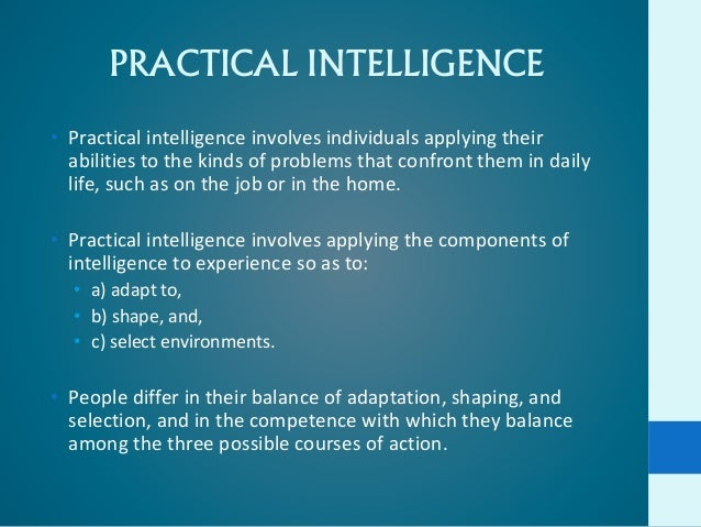 social intelligence and employment success Emotional intelligence helps you to build stronger relationships, succeed at  school and work, and achieve your career and personal goals building your.