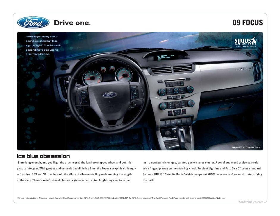 Syncmyride Com Register Ford >> 2010 Ford Focus Coupe Laconia