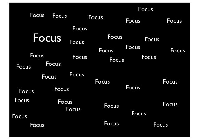 Focus                                                        Focus        Focus     Focus            Focus                ...