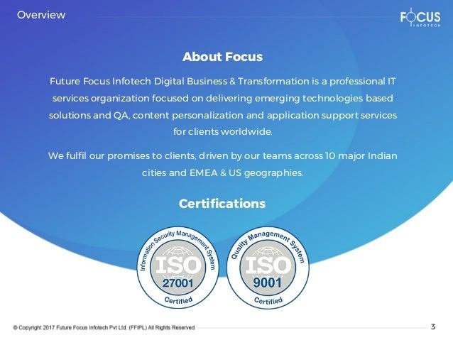 Future Focus Infotech Services Presentation Slide 3