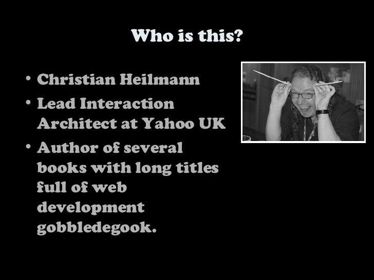 Focus on Publishers Slide 2