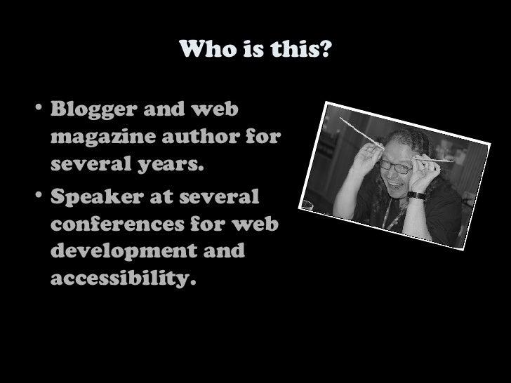 Focus on Publishers Slide 3