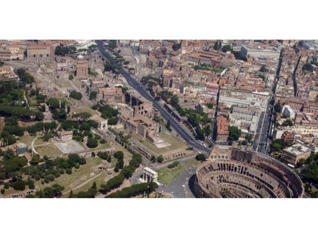 NICOLETTA CARDANO   Uno sguardo su Roma attraverso il Sito UNESCO Slide 3