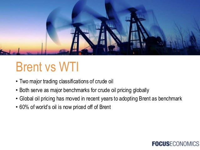 How to trade Brent and Light Crude oil