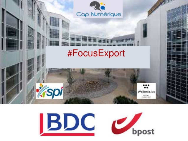 #FocusExport