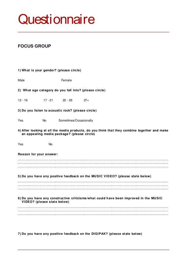 questionnaire 1 1415811975556