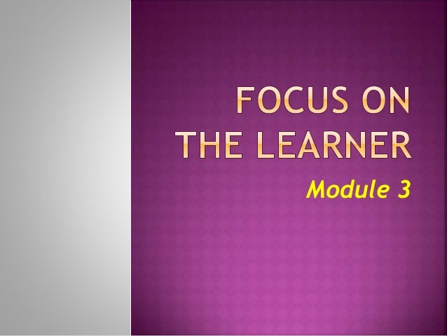 focus on the learner Focusonthelearner2016 search this site nawigacja home theme plenary speakers focus on the learner: contributions of individual differences to second language learning and teaching konin, october 17 th-19 th, 2016.