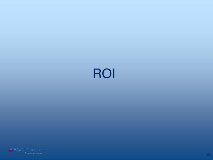 ROI      19