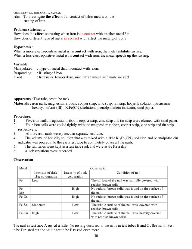 Gcse science coursework criteria