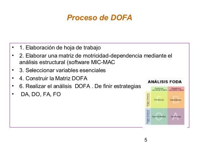 Foda plan de acción 2012