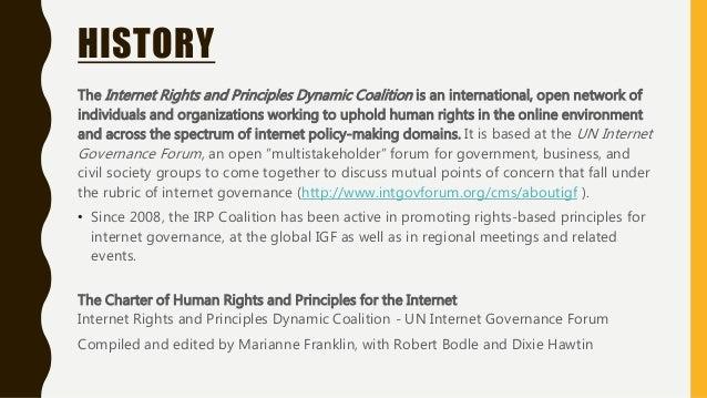 Freedom of Expression our Internet Rights and Principle by Shreedeep Rayamajhi for Sri Lanka IGF2016 Slide 3