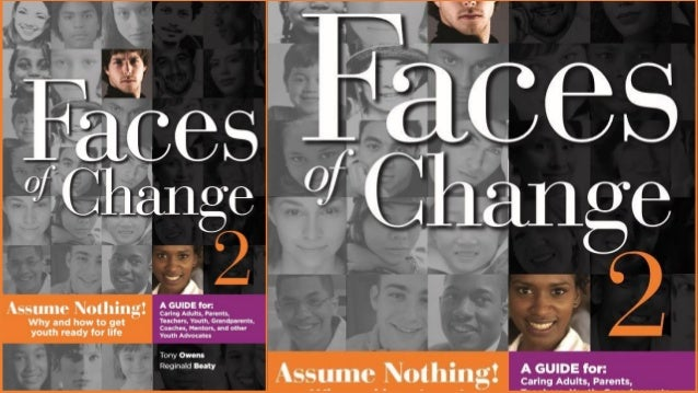 Based on Foundational for Educational Success Social Emotional Learning Program Faces of Change 2 Series Introduction Wedn...