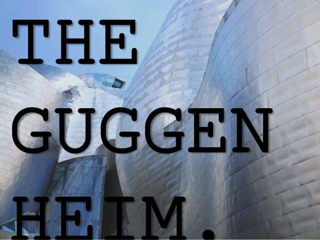 THE GUGGEN