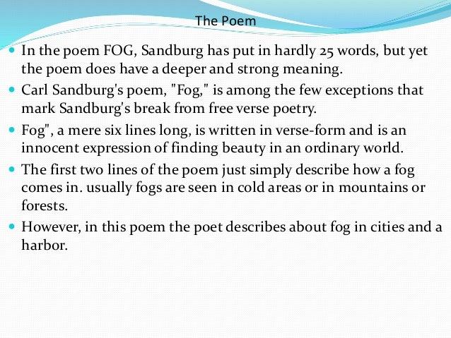 a biography of carl sandburg a novelist