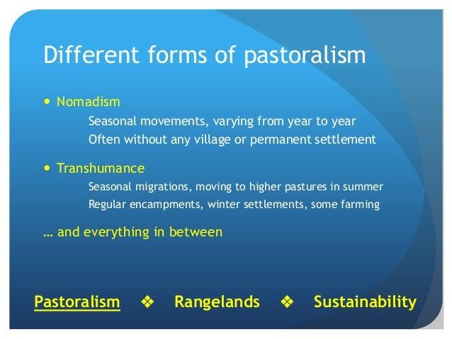 Total Economic Value (TEV) ? Pastoralism  Rangelands  Sustainability