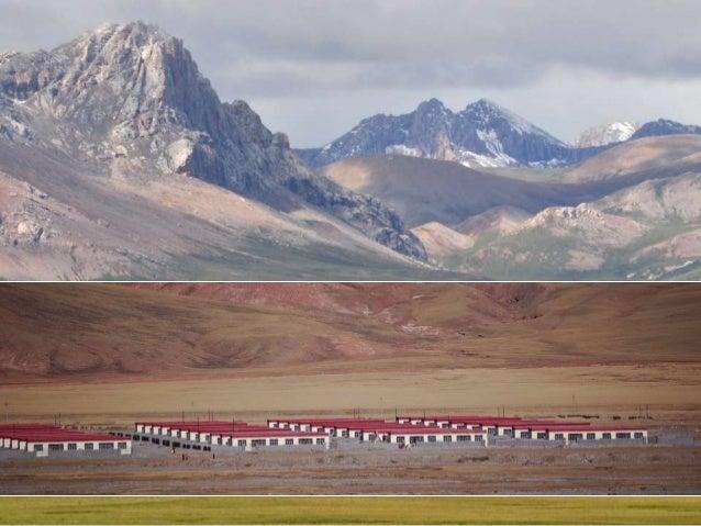 High Altitude Rangelands of Asia Tibetan Plateau   Himalayan Range   Mountains of Central Asia