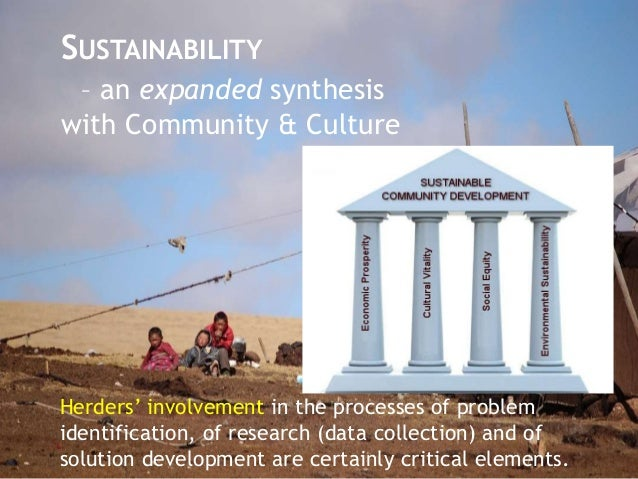 Four often-overlooked facts about pastoralism  Sustainable pastoral systems are more efficient, productive and resilient ...