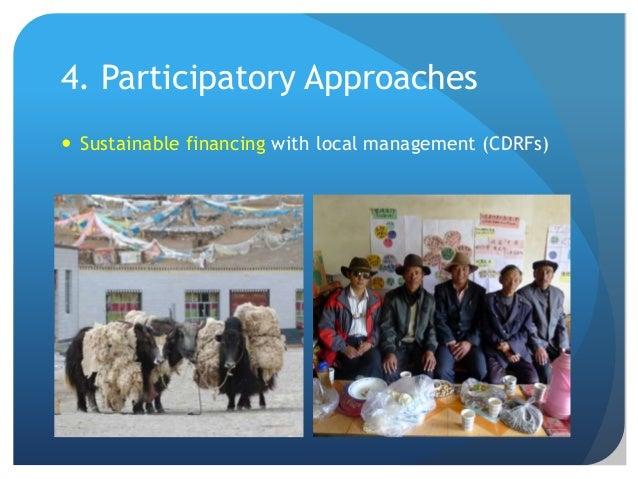 Sustainable Pastoralism on the Tibetan Plateau