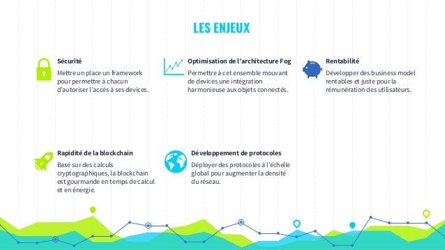 Technology Management Image: Fog Computing & Blockchain, La Killer App De L'IoT