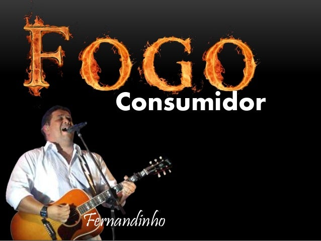 Consumidor Fernandinho