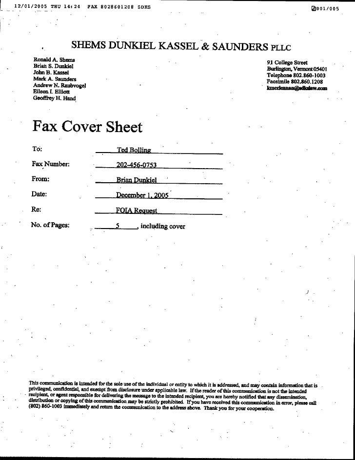 12/01/2005 THU 14224            FAX 8028601208 SDXS                                                                       ...