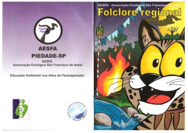 Folclore Regional AESFA