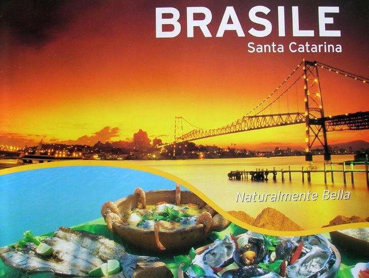 Turismo in Santa Catarina