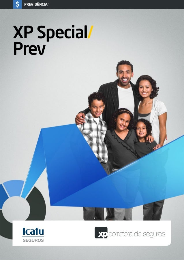 PREVIDÊNCIA/XP Special/Prev