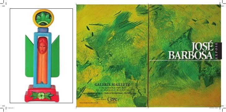 EXPOSE                                       GALERIE MAILLETZ                                         17, Rue du Petit Pon...