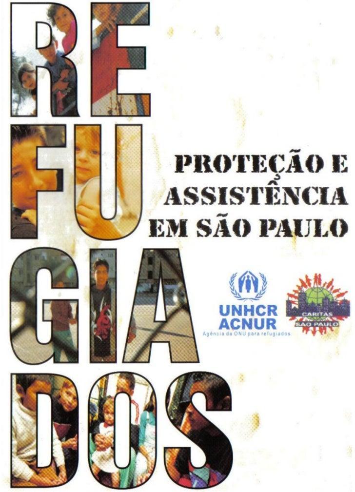 Folder acnur brasil 2