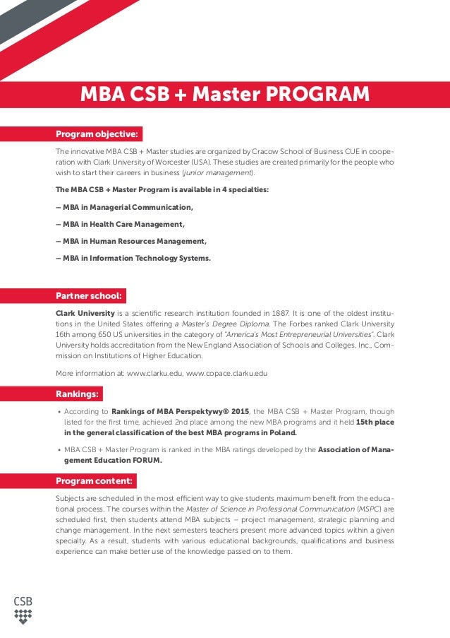case study on business communication for mba Case studies are a large part of the business school curriculum find out where you can find free business case study samples online.