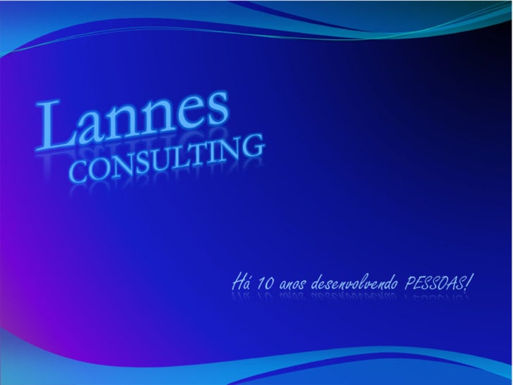 Lannes Consulting
