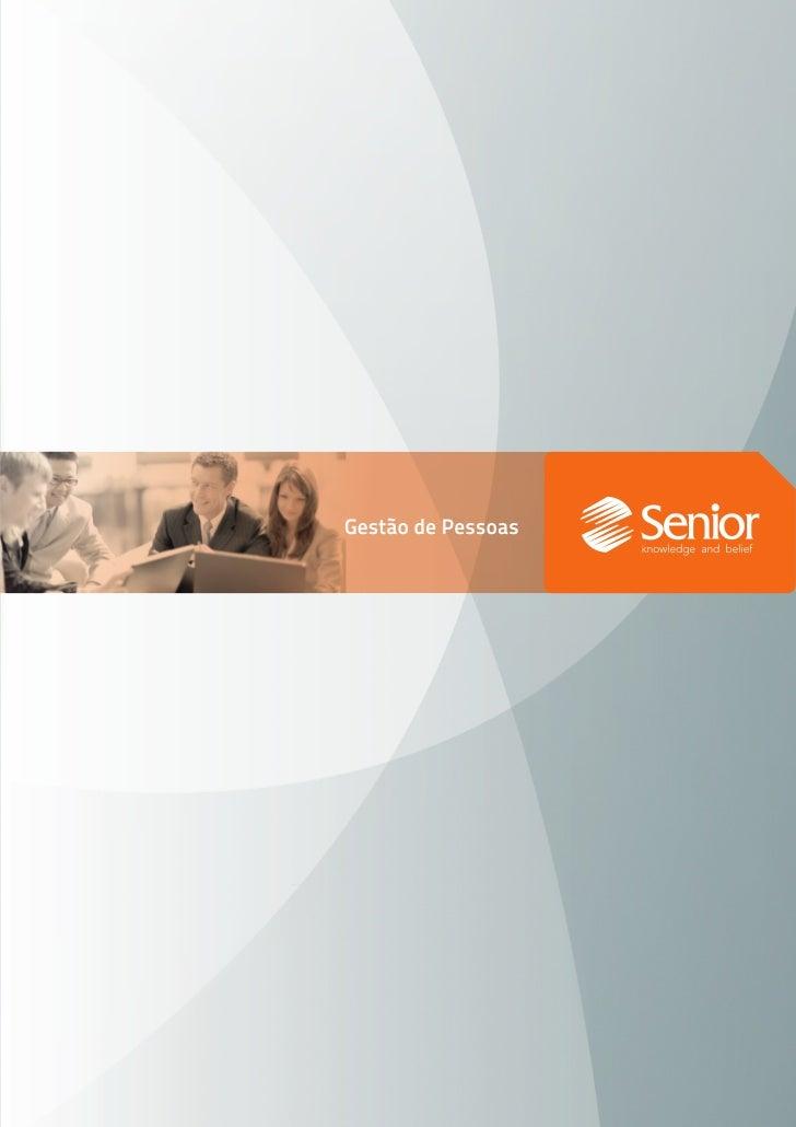 Senior - Solução Gestão de Pessoas