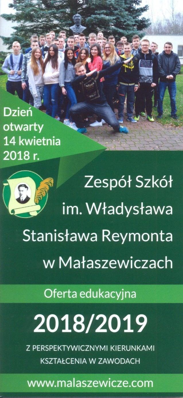 Oferta edukacyjna 2018_2019