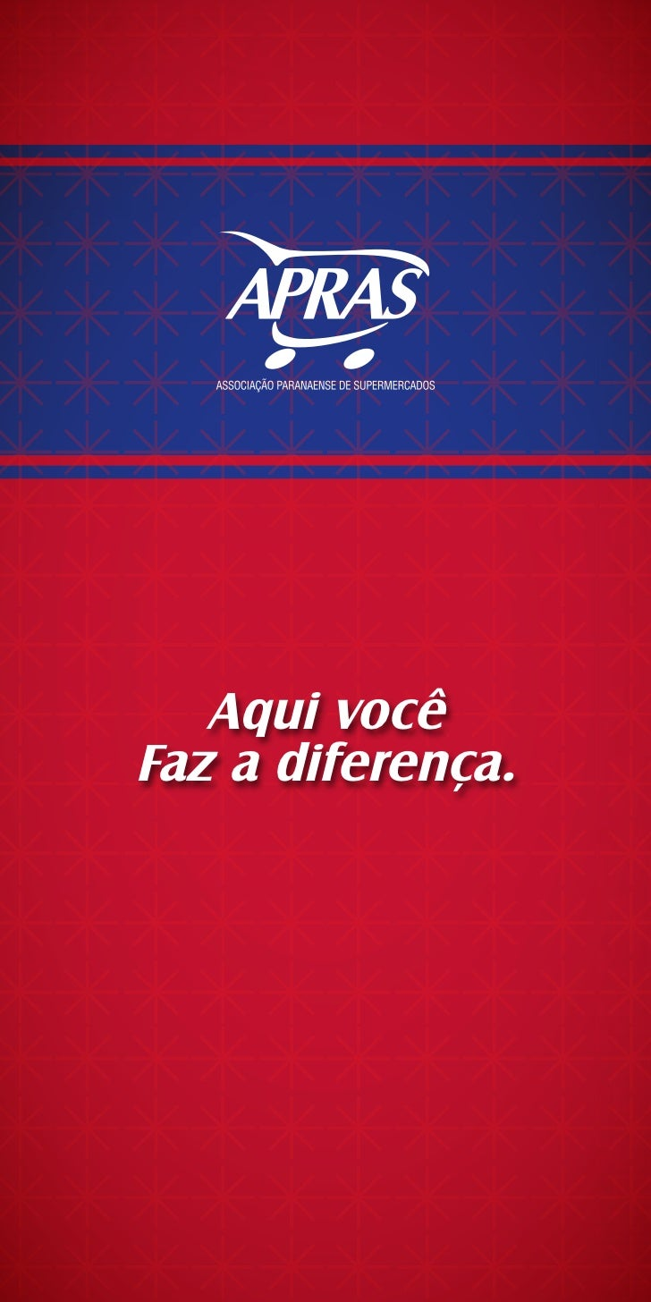 Aqui vocêFaz a diferença.