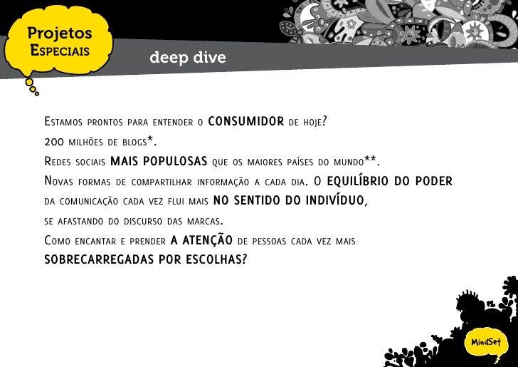 Projetos      EspEciais                deep dive              blogs                   comunidadEs                   livros...
