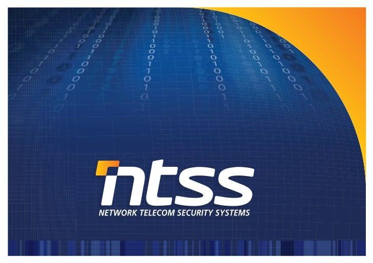 Folder Institucional NTSS