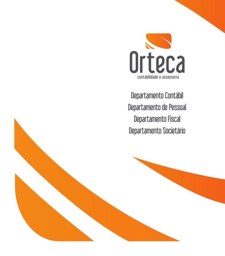 Folder Orteca