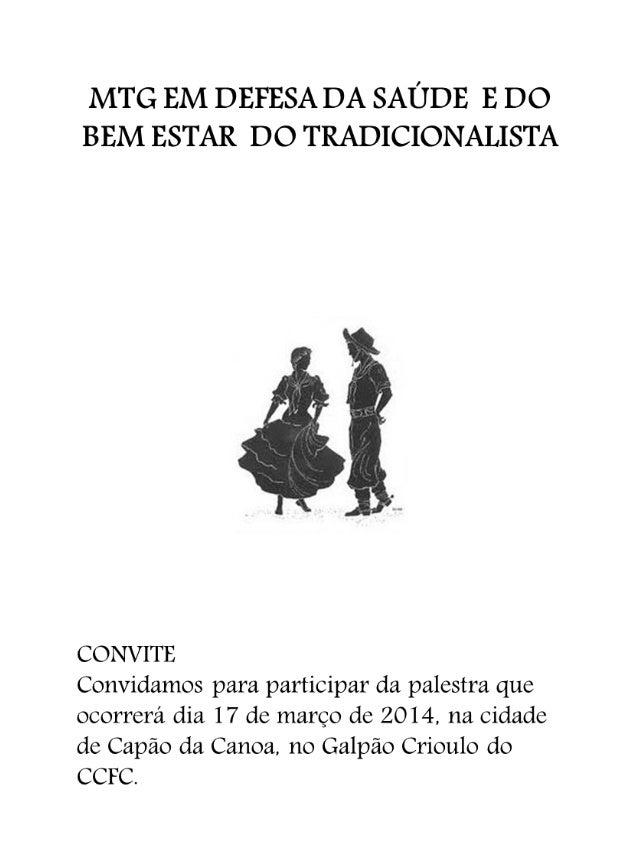 Folder projeto saúde