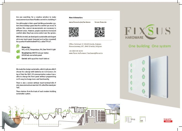 4 3 2 1 0,0°C 100,00 100,00 0,0°C Are you searching for a creative solution to make measurements and have flexible control...